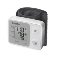 OMRON Tensimeter Digital HEM 6121 ( Blood Pressure Monitor )