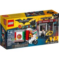 Lego Batman Movies 70910 - Scarecrow Special Delivery