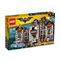 Lego Batman Movies 70912 Arkham Assylum