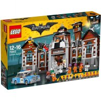 Lego Batman Movie 70912 - Arkham Asylum