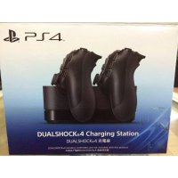 (Promo Gajian) PS4 SONY Dualshock 4 Charging Station