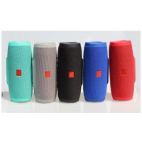 JBL Charge 3 Bluetooth Speaker Waterproof Portable Outdoor Subwoofer Speaker HIFI Wireless