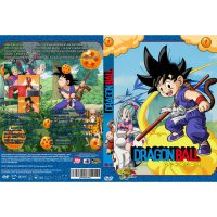 DVD FILM DRAGON BALL SUB INDO