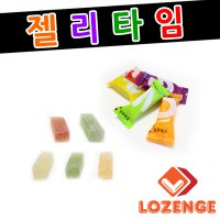 For business candy caramel jelly jelly time 1.5kg large dining promotion promotional candy caramel jelly 30 years professional manufacturing company