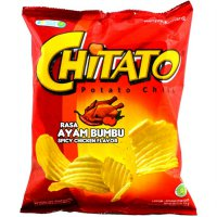 Chitato Potato Chips 75 gram