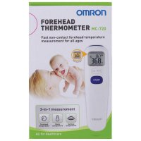 Omron Forehead thermometer MC 720