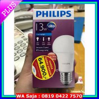 (Star Product) lampu LED 13W 13 W PHILIPS