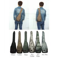 Bodypack Bag Tas Selempang Pria / Men Sling Shoulder Bags 6017