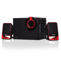 Promo New SONIC GEAR Morro 3 BTMI Speaker BLUETOOTH, FM Radio. Garansi Resmi speaker aktif / speaker super bass