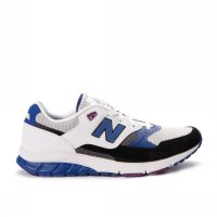 NEW BALANCE MEN SHOES 530 VAZEE MVL530AW (WHITE / BLUE) SEPATU ORIGINAL