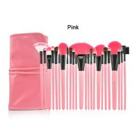 DOMPET PINK Make Up for You Brush Set isi 24pc ( Kuas Make up )