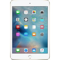 Ipad Mini 4 Wifi 16GB - Gold
