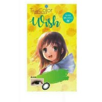 Softlens True Color Wish / Softlense Big Eyes FREE TEMPAT SOFTLENS