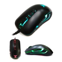 NYK Gaming Mouse PREMIUM GP-09 / Mouse NYK Gp09 / Mouse Gamer | BEES288