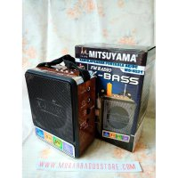 New Hot Promo MP3 PLAYER / SPEAKER / RADIO FM BISA CAS STEREO CLASSIC MS4021 MURAH Speaker aktif / Speaker portable / Super baas
