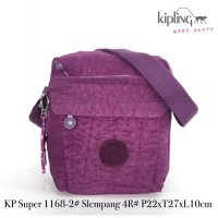 Tas Import Fashion Selempang 4R 1168-2 - 9