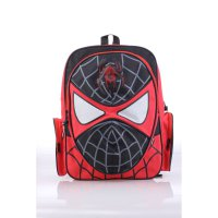 Catenzo Junior Tas Ransel Anak CZRx181 Spidy Boy
