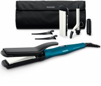 Philips Multistyler - Alat catokan & curly 6in1 HP8698