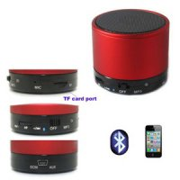 Speaker Bluetooth Portable Advance ES010 / Radio / Slot Memory SJ0023