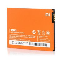 Xiaomi Baterai / Battery / Batre Redmi Note 1 BM42 Original 100%