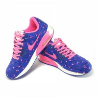 Sepatu Sport Nike Air Max Small Love Women