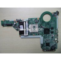 [globalbuy] Free shipping 713256-501 DA0R63MB6F1 for HP Pavilion 14 15 MotherBoard DSC HM8/276740