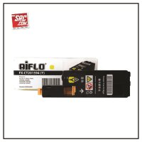 Toner Fuji Xerox CP205/CP105/CP215 (CT201591) Yellow - Compatible