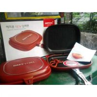ALAT PERALATAN MASAK DAPUR HAPPY CALL 32 CM JUMBO KINGSIZE 1 RING ORIGINAL IMPORT BEST SELLER