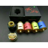 Mad Dog RDA High Quality 1:1 Clone