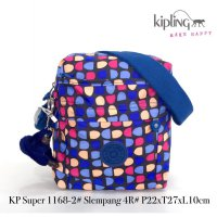 Tas Import Fashion Selempang 4R 1168-2 - 17