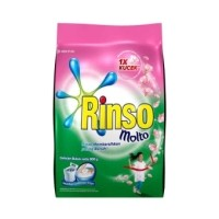 Rinso Molto Ultra Detergen - Pink - 1.8 kg
