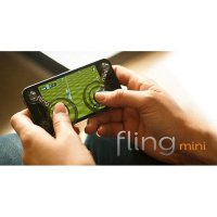 Fling Mini Mobile Joystick Suitable For All Smartphone Gaming analog