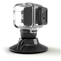 [poledit] Polaroid Suction Cup Mount for the Polaroid CUBE, CUBE+ HD Action Lifestyle Came/11792447