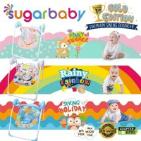 Swing Bouncer SUGAR BABY GOLD Edition