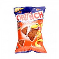 Nestle Crunch Chips Orange 60gr