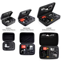 GoPro Action Camera Medium Size Bag/Tas/Case for GOPRO & Xiaomi Yi Camera