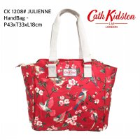 Tas Import Wanita Fashion CK New Julenne Hand Bag 1208 - 13