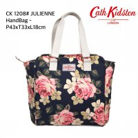 Tas Import Wanita Fashion CK New Julenne Hand Bag 1208 - 14