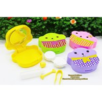 MISS CLOUDY TRAVEL KIT / TEMPAT SOFTLENS MISS CLOUDY SET