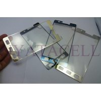 Tempered Glass Mirror Lenovo A7000/Plus (Anti Gores Kaca) Warna/Chrome