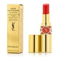 Yves Saint Laurent Rouge Volupte Shine Oil In Stick - # 46 Orange Perfecto 4.5g/0.15oz