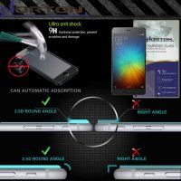 Tempered Glass Norton Asus Zenfone 2 3 4 5 6 C Laser | 5'/5,5/6' Inch