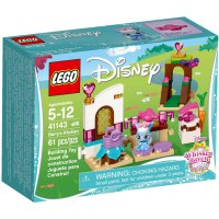 LEGO DISNEY 41143 - Berry's Kitchen