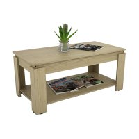 Prissilia Wayne Coffee Table