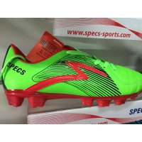sepatu bola specs epic fg opal green red original 100% new 2017