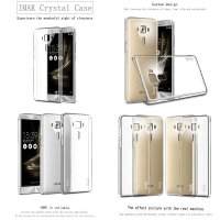 Imak Crystal Case 2nd Series Asus Zenfone 3 Deluxe 5.7