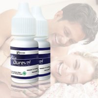 Jamu Kuat dan Tahan Lama Oles Not Spray, Not Durexy, But BIO DUREVEL