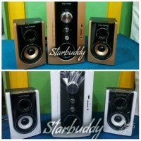 Hot Promo Speaker Aktif Polytron PMA 9300 Speaker multimedia via Bluetooth - Gosend