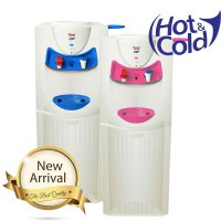 Cosmos CWD5602 Dispenser Hot And Cold