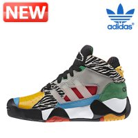 Adidas Shoes / DF-M25103 / STREETMALL W Street view wokinghwa running shoes running shoes Women's Casual Shoes High Top